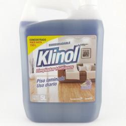 Limpiador Klinol Multiusos x 5Lts