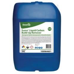 Desengrasante Suma Liquid Carbon Build Up Remover x 20Lts