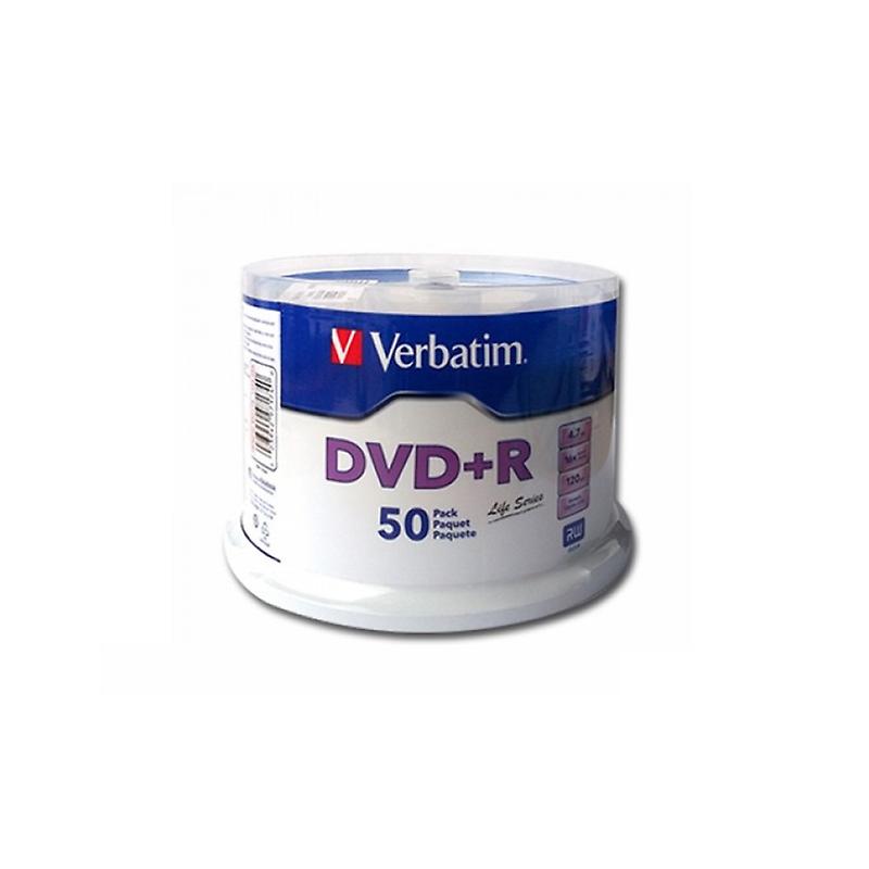 Torre DVD -R X 50 UND