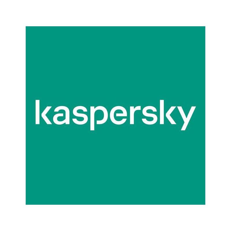 Licencia Antivirus Kaspersky Endpoint Security Cloud 10-14 Nodos 1 año Base
