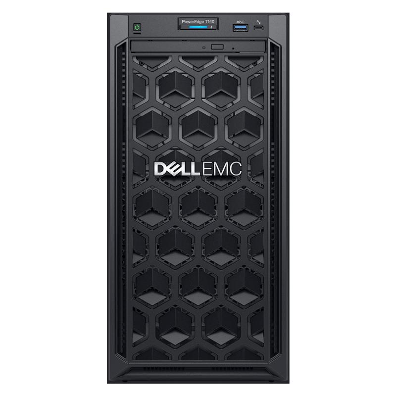 Servidor Dell T440 Power Edge Intel® Silver® 4208. 16GB RAM