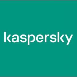 Kaspersky Small Office Security 7 / 20-24 Nodos / 2 Server / 3 años / Renovación