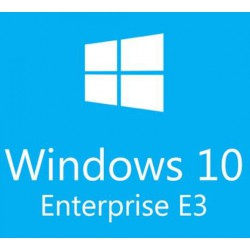 Windows 10 Enterprise E3