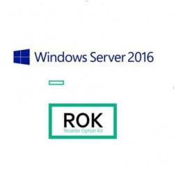 Windows Server 2019 User CALs (STD or DC) Cus Kit ROK