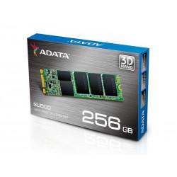 ADATA SSD SATA M.2 MODELO SU800 256GB
