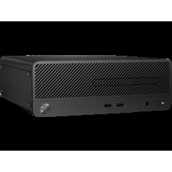 HP 280 G3/Intel Core i3-8100 3.6GHz 4C 65W/1TB 7200 RPM/4GB (1x4GB) DDR4 2666 MHz/SFF