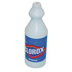 Clorox botella x 1000 cc