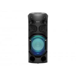 Sistema de audio de alta potencia con tecnología BLUETOOTH®