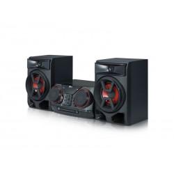 Minicomponente 300W, Wireless Party link TV Sound Sync