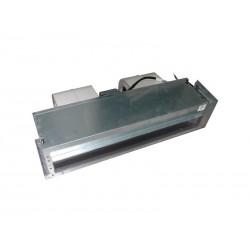 UNIDAD INTERIOR (IDO) EVAPORADORAS  Tipo Ducto Oculto Techo ? Low static pressure 220VAC/60HZ/1PH