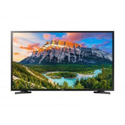Televisor Samsung FLAT LED Smart TV 43 pulgadas FHD / 1.920 x 1.080  / DVB-T2 / 2 HDMI, 1 USB, Garantía 1 año.