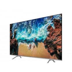 Televisor Samsung FLAT LED Smart TV 82 pulgadas UHD 4K  /3,840 x 2,160 / DVB-T2 / HDMI x 4 / USB x 2 / Garantía 1 año.