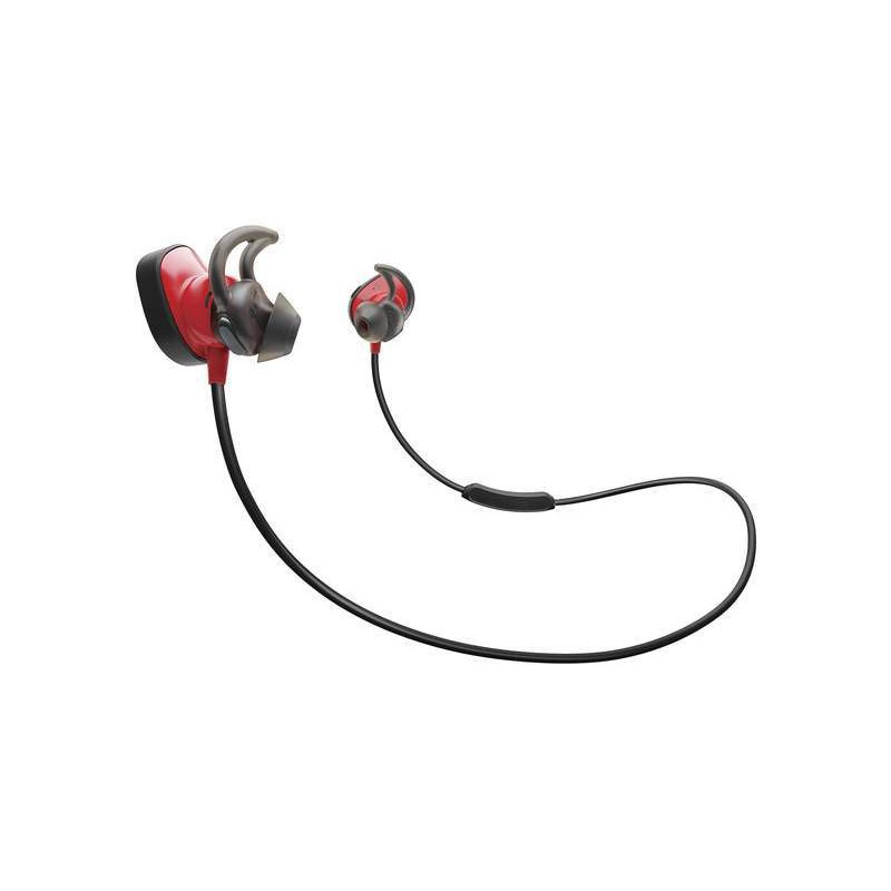 Audifonos BOSE SoundSport Pulse / Wireless / Negro.