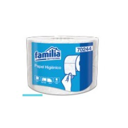 Papel higiénico Convencional blanco hoja triple x 22mts x 1 70244