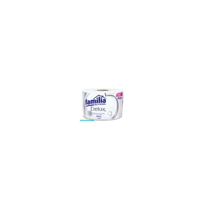 Papel higiénico Convencional extrafino blanco triple hoja Ext Suav x U 70860-13121