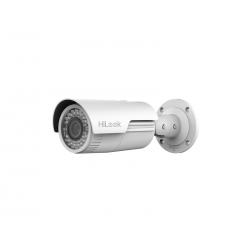 Cámara de vigilancia HiLook / Color: Blanco / Tipo bala / Sensor de imagen: 2 MP / Resolucion: 1920 x 1080.