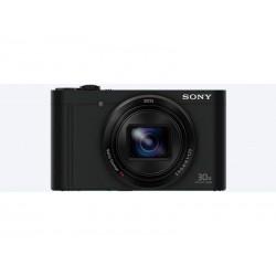 Camara Digital Compacta Sony DSC-WX500 con zoom optico de 30x 18