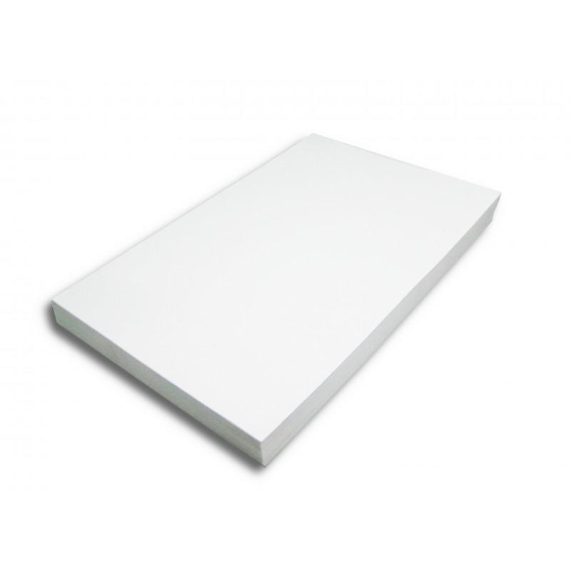 Resmas 75 gr tamaño doble Carta Caja X 5 unidades Cartoprint.