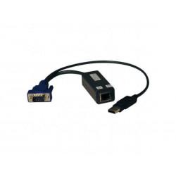 Accesorios del KVM - Unidad de Interfaz para Servidor (SIU) USB NetCommander